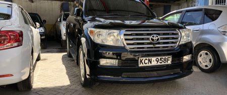 Mombasa orders car bazaars to close shop