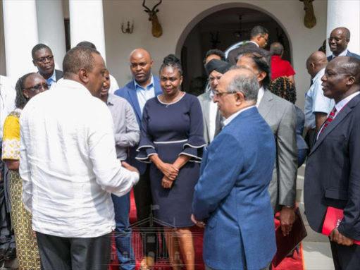 Produce affordable vehicles for Kenyans, Uhuru tells local assemblers